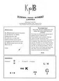Wijkkrant De Laares