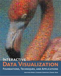 Interactive Data Visualizations Regenscheit Interactive Data Visualization