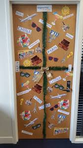 office holiday decorations. Had A Holiday Decoration Competition In Which Our Employees Decorated Their Office Desks And Doors. We Then Asked Everyone To Vote Pick The Winner. Decorations C