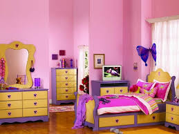 Essential things to know before you start painting are: Cute Color Combination For Girly Bedroom 2020 Ideas