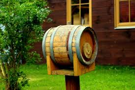 Unique mailbox post Rural Jerryrivascom 14 Unique Mailbox Ideas To Make Your Home Stand Out