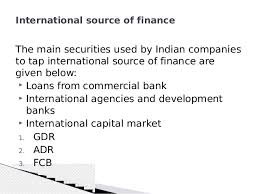 finance assignment help international