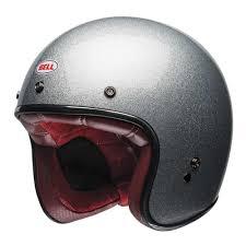 Bell 500 Helmet Size Chart Bell Custom 500 Deluxe Helmet Silver Flake