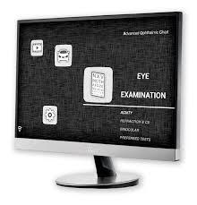 Digital Vision Chart Digital Vision Chart Aoc Aoc