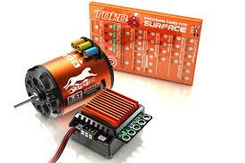 <b>Электродвигатель</b> + регулятор оборотов <b>бесколлекторный</b> ...