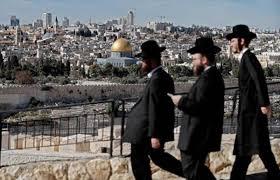 Jerusalén, la ciudad demasiado santa