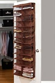 Shoe Storage On Door - Listitdallas