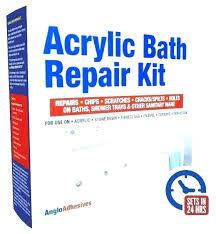 acrylic bath tub repair fix chipped bathtub ed bathroom ceiling paint s in sink cra how to repair chipped bathtub