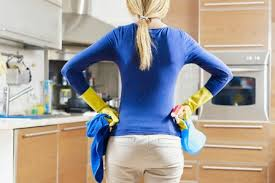 clean kitchen: how to keep a clean kitchen