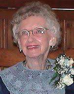 "Elizabeth R. ""Betty"" Robb Braum (1912-2008) - Find A Grave Memorial"