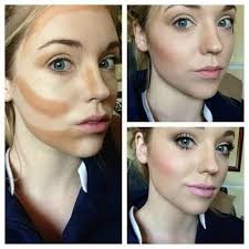contouring for fair skin i would love to do this for fun