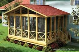 House Plans With Screened Porch   Smalltowndjs comHouse Plans With Screened Porch Images Gallery