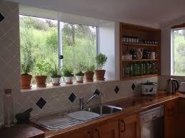 Herb Planter Box Bay Window Storage Ideas Kitchen Window Plants Kitchen Bay  Window