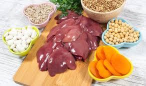 鉄分が多い食材とは?女性客が嬉しい鉄分メニュー開発のポイント | 店舗経営レシピブック