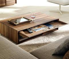 modern wooden coffee table designs living room table design 3 modern wood coffee table designs