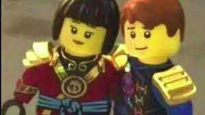 Jay and Nya are getting MARRIED!! SDCC Ninjago Sneak Peak- My Thoughts!! -  YouTube   Ninjago, Lego ninjago, Stop motion
