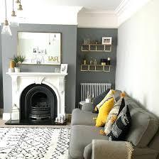 dark gray walls living room living room decor gray walls dark grey accent wall fixer upper