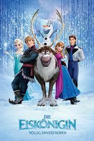โฟรเซ่น ผจญภัยแดนคำสาปราชินีหิมะ (2013) - Posters — The Movie Database  (TMDb)