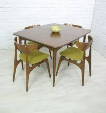 extending dining table four chairs