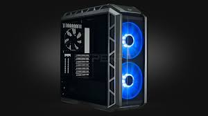 <b>Корпус Cooler Master MasterCase</b> H500P – фото, технические ...