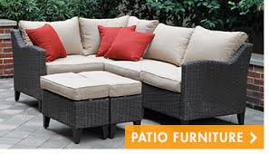 cushions for patio furniture big lots