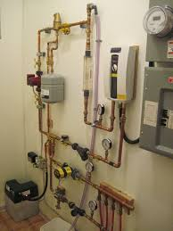 Hydronic Heating System Design Hydronic System For Attached Garage Heating System Is