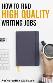 lance writting jobs how to high quality writing jobs on about  how to high quality writing jobs on about com work from home yes lance writers can