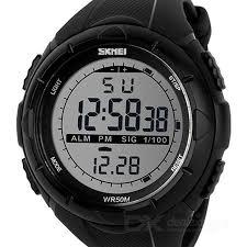 skmei men s digital display digital sport watch black 1 cr2025 skmei men s digital display digital sport watch black 1 cr2025