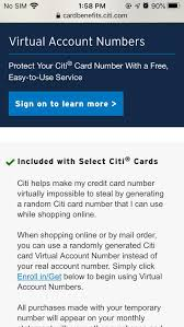 To do so, visit any costco warehouse or simply visit costco.com. Why Doesn T Citi Support Virtual Credit Card Numbers For Costco S Citi Cards Costco