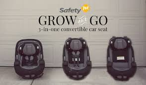 travel safety tips with safety 1st s new grow and go car seat 3