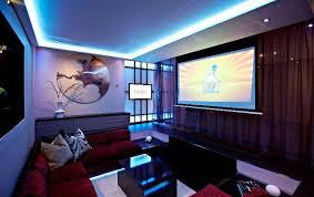 Small Picture False ceiling designs for home theatre Free Image gallery