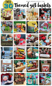 themed gift basket roundup a and