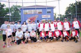 Bartow Fire Department repeats as winner of charity softball game