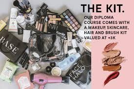 makeup course makeup kit makeup mastercl
