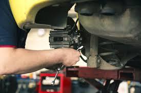 how can diy style be dangerous in car repairs