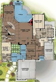 ideas about Tuscan House Plans on Pinterest   Tuscan House    Plan HJ  Stunning Tuscan House Plan