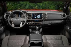 2017 Toyota Tacoma TRD Sport: New car reviews   Grassroots Motorsports