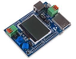 LPC <b>General Purpose Shield</b> for LPCXpresso <b>boards</b>   NXP