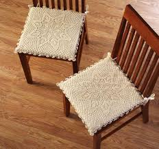 Kitchen, Excellent Seat Pads For Kitchen Chairs Chair Cushions Walmart Top  15 Seat Pads For