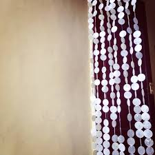 Ketimbang jadi sampah, lebih baik dijadikan hiasan kamar saja. Hiasan Pintu Bilik Tidur Deco Desain Rumah