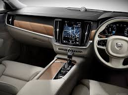 2018 volvo interior. plain volvo 2018 volvo xc90 interior features  and volvo