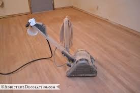 drum sander used for sanding hardwood floors the correct sander to use for this project