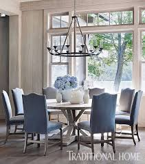 traditional home dining rooms. Dining Room : Excellent Traditional Home Magazine Rooms A