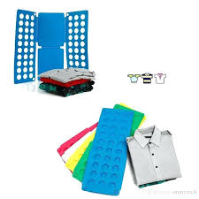 Folding Template For Clothes Clothes Folding Board Iconvid Co