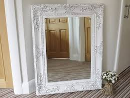fabulous french baroque wall mirror
