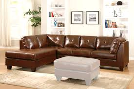 Leather Sectional Living Room Living Room Leather Sectionals Excellent Cream Sectional Modern