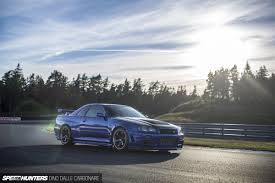 The Stuff GT-R Dreams Are Made Of - Speedhunters