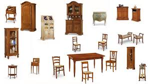 Idea mobile! mobili arte povera! tutti i mobili arte povera e