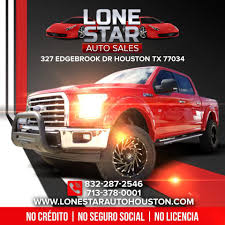 Visit our Edgebrook location today! - Lone Star Auto Sales | Facebook