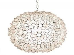size 1280x960 capiz pendant pottery barn jupiter shell worlds away